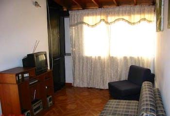 Casa en venta en La Milagrosa de 3 alcobas