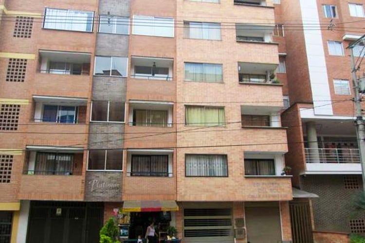 Portada Apartamento en Puerta del Sol, con 3 habitaciones-84mt2
