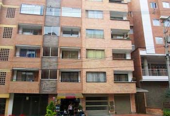Apartamento en Puerta del Sol, con 3 habitaciones-84mt2