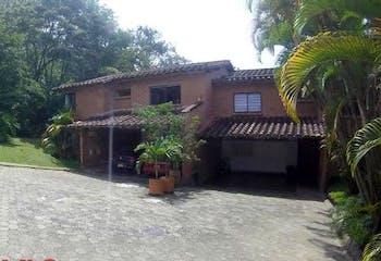 Arboleda De San Lucas, Casa en venta en El Campestre con Solarium...