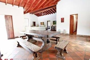 Finca Recreativa en V. Llano Aguirre, San Jerónimo