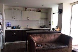 Rivera de Suramérica, Apartamento en venta con acceso a Gimnasio