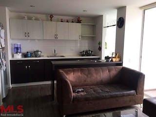 Rivera De Suramérica, apartamento en venta en Itagüí, Itagüí