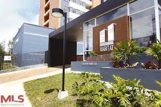 Habitat, Apartamento en venta en San Nicolás con Zonas húmedas...