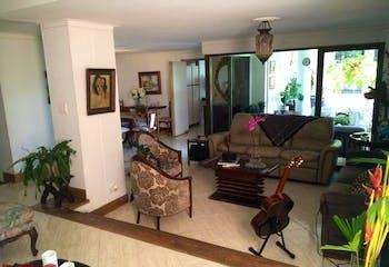 Monteclaro, Apartamento en venta en San Lucas de 4 alcobas