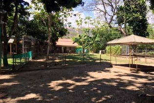 Finca Recreativa en El Arroyito, Santa Fe de Antioquia