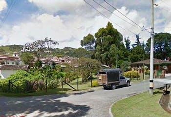 Mirador del Retiro, Lote en venta en Casco Urbano El Retiro de 6400m²