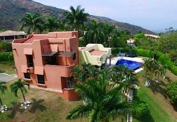 Finca en venta en Casco Urbano San Jerónimo de 3 habitaciones