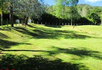 Lote Residencial en Corredor Don Diego, El Retiro