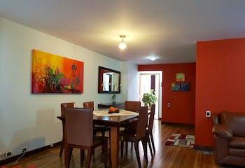 Villas Del Bosque, Casa en venta en Las Lomas de 200m²