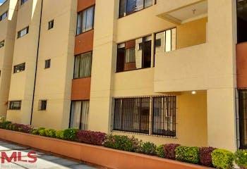 Condominio Guayacanes 2, Apartamento en venta en Los Colores, 100m²