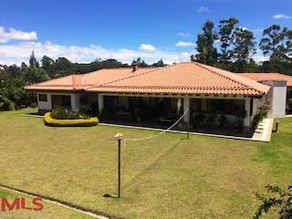 La Pradera, casa en venta en El Carmen de Viboral, El Carmen de Viboral
