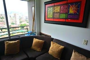 Villa Luna, Apartamento en venta en La Colina de 3 habitaciones
