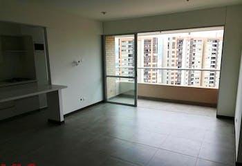 Apartamento en Asdesillas-Sabaneta, con 3 Habitaciones - 77 mt2.