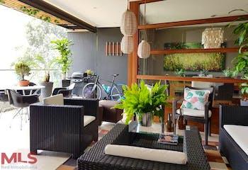 Paradisia, Apartamento en venta en El Tesoro con acceso a Gimnasio