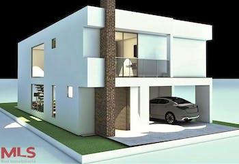 La Riviera, Casa en venta en Via La Fe El Retiro de 4 habitaciones