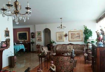 Buganville, Apartamento en venta en Las Acacias 183m²