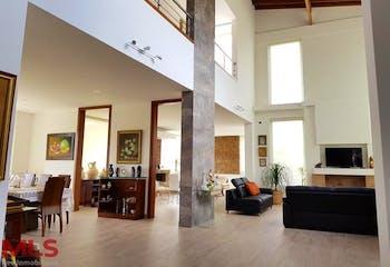 Balmoral, Casa en venta en Alto De Las Palmas Indiana 600m² con Piscina...
