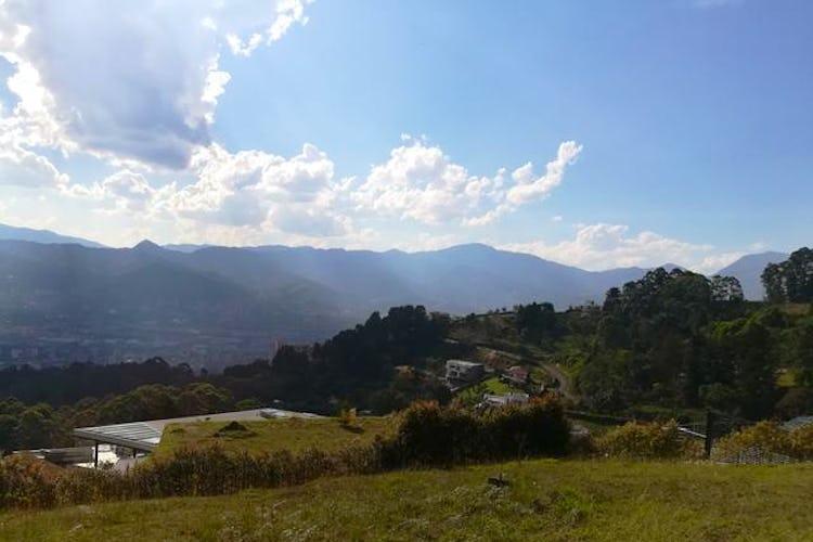 Portada Lote El Monte, con 1560m2.