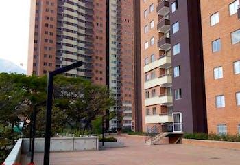 Hacienda Niquia, Apartamento en venta de 3 hab. con Gimnasio...