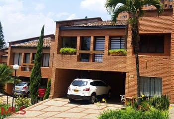 La Toscana, Casa en venta en El Campestre de 248m² con Piscina...