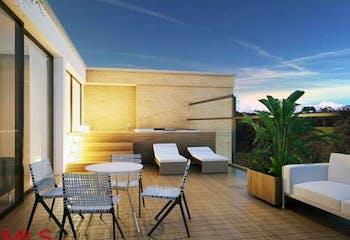 Swiss, Apartamento en venta en Alto De Las Palmas Indiana 253m² con Solarium...