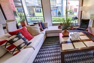 Proyecto nuevo en Rossetti, Apartamentos nuevos en Barrio Colina Campestre con 3 habitaciones