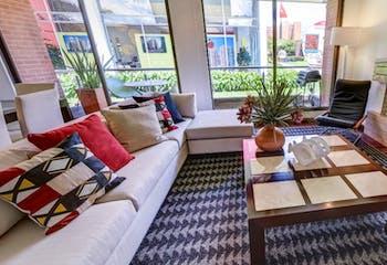 Rossetti, Apartamentos en venta en Barrio Colina Campestre 126m²