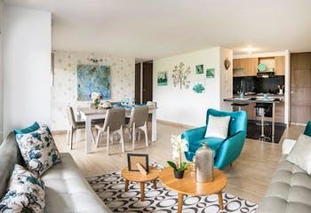Parques de San Jerónimo, Apartamentos nuevos en venta en Humedal De Jaboque con 2 habitaciones