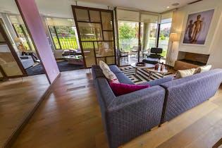 Gran Reserva de Valdivia, Apartamentos en venta en Ciudad Salitre Oriental con 131m²