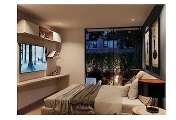 Maua, Apartamentos nuevos en venta en Barrio Cedritos con 1 habitacion