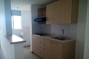 Apartamento en Bello-Amazonia, con 3 Habitaciones - 72 mt2