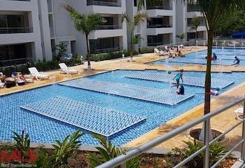 Citadela di Aqua, Apartamento en venta en Barrio San Jerónimo de 2 hab. con Piscina...