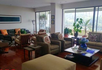 Jardines De Sierra Alta, Apartamento en venta en Los Balsos, 222m²