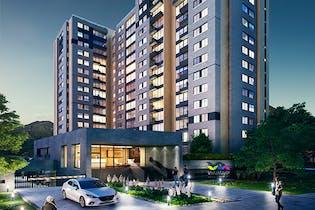 Proyecto de vivienda, Vista Mayor, Apartamentos en venta en Villa Mayor 66m² - 75m²