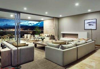 Provincia de los Bosques, Apartamento en venta en El Tesoro de 348m² con Zonas húmedas...