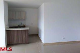 Apartamento El Trapiche, Sabaneta, Rio Secreto, 3 habitaciones- 85,72m2.