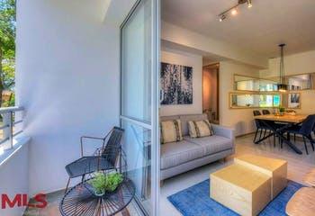 Apartamento en venta en El Rosario, 69m² con Gimnasio...