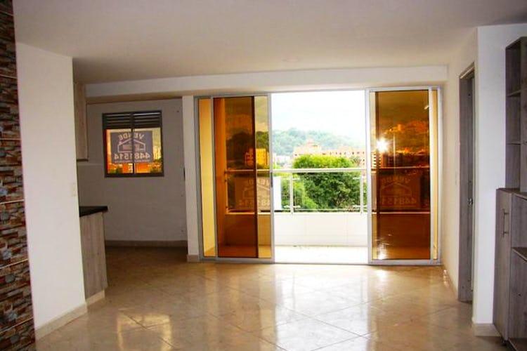 Foto 1 de Apartamento en Rosales, Medellín