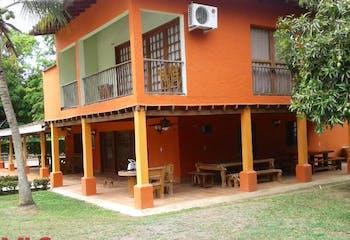 Finca Recreativa en Rural, Santa Fe de Antioquia