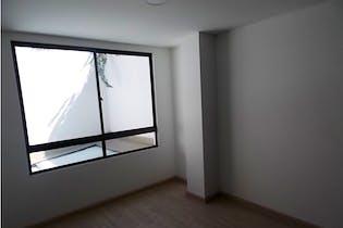 Apartamento en venta en Metrópolis de 2 hab.