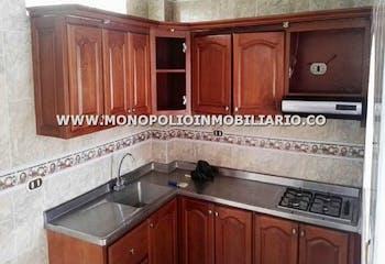 Apartamento en venta en Cabañitas de 3 hab.