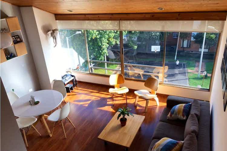 Portada Apartamento en venta en Pasadena, Con tres Habitaciones-120mt2