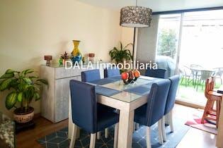 Casa en venta en Casco Urbano Cajicá de 131m² con Solarium...