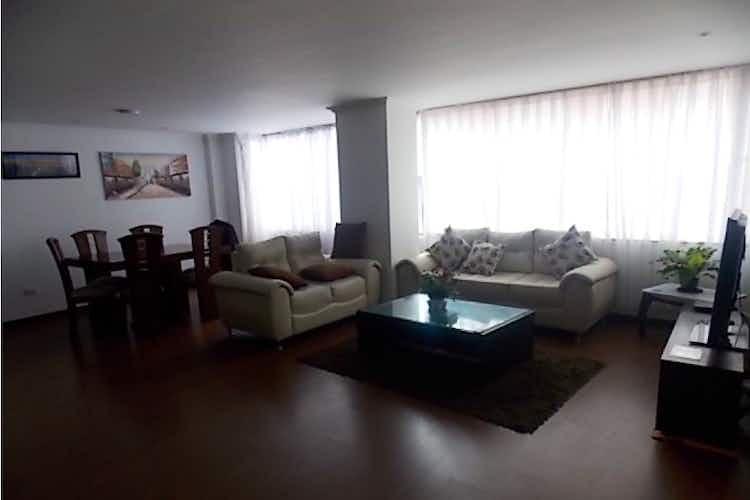 Portada Apartamento Santa Barbara, Con 2 Habitaciones- 184 mt2