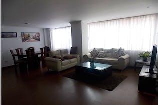 Apartamento Santa Barbara, Con 2 Habitaciones- 184 mt2
