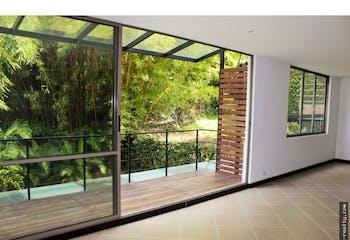 Casa en Envigado, Loma del Chocho, 3 Habitaciones- 260m2.