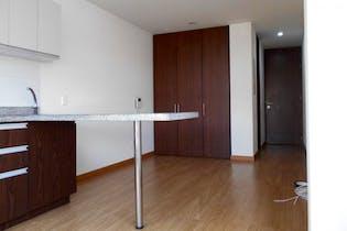 Aparta-estudio En Bogotá -Chapinero Central, una Habitacion-23mt2