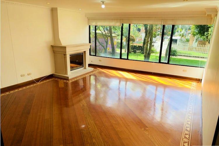 Portada Apartamento en Santa Barbara Central, con 3 habitaciones 98,12 m2