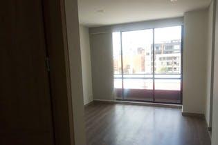 Apartamento en Teusaquillo-Barrio Teusaquillo, con Balcón - 42 mt2.